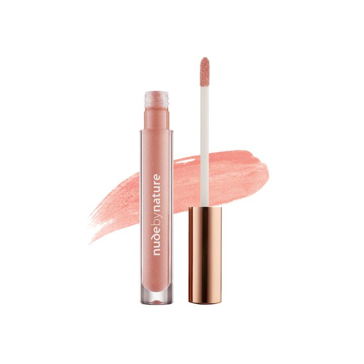 Nude by Nature Gloss