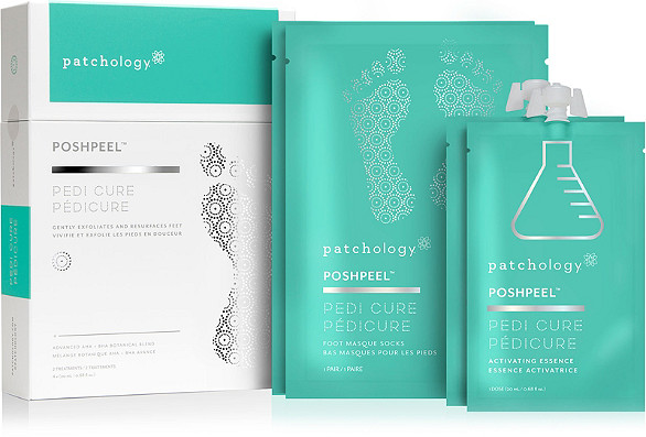 Patchology Posh Peel