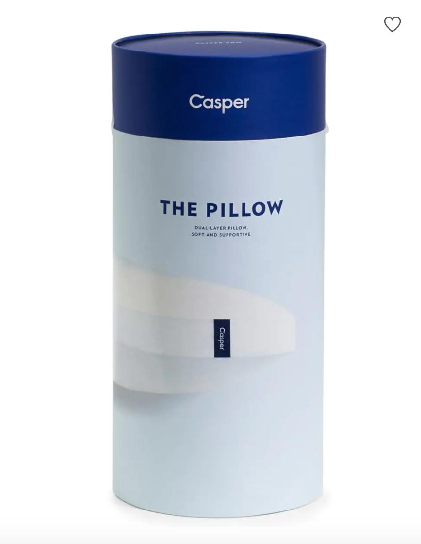 Casper Pillow