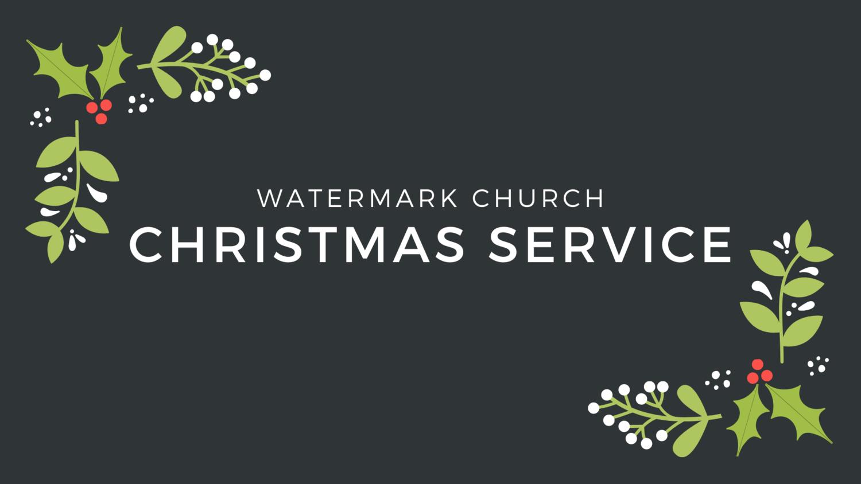 Watermark church dating podcast