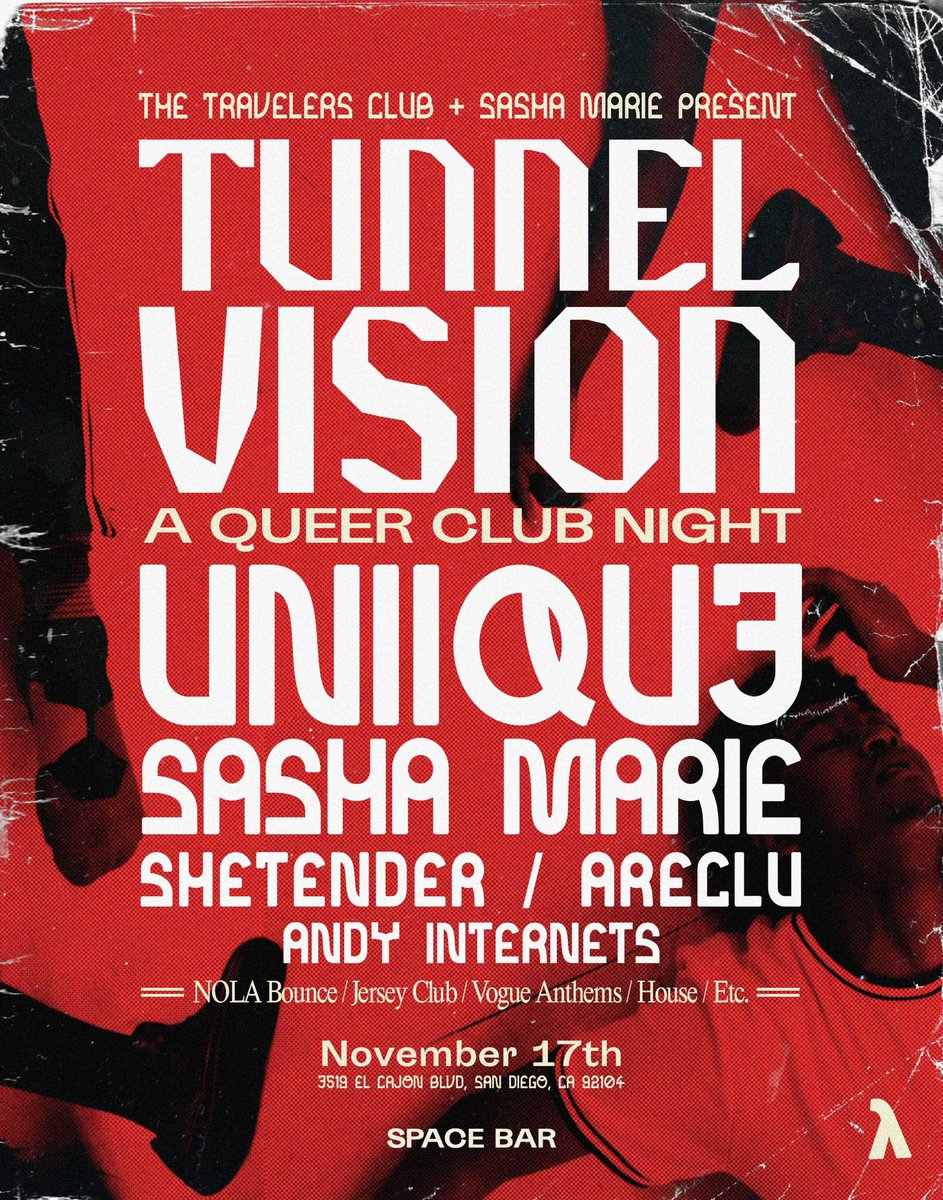2018.11.17 - tunnel vision with UNIQU3.jpg