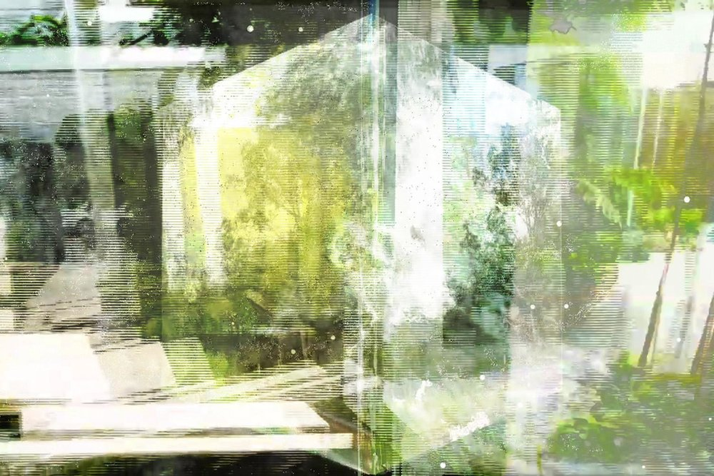 Kara Schmidt,  Inner Landscape