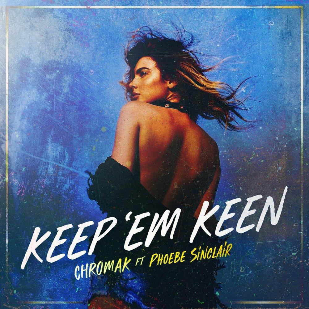 Keep 'Em Keen Single