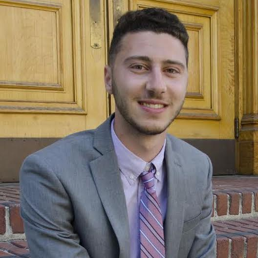 Alex Toubia | Loan Officer   Alex is a sophomore intending to major in Business Administration from Orange County, California. Alex joined MFB to learn about small-business from the lens of actual entrepreneurs and to aid them in fulfilling their dreams, as he hopes to one day start his own company. Aside from school, Alex has a passion for the game of basketball, spending most of his free time either playing or watching the sport.