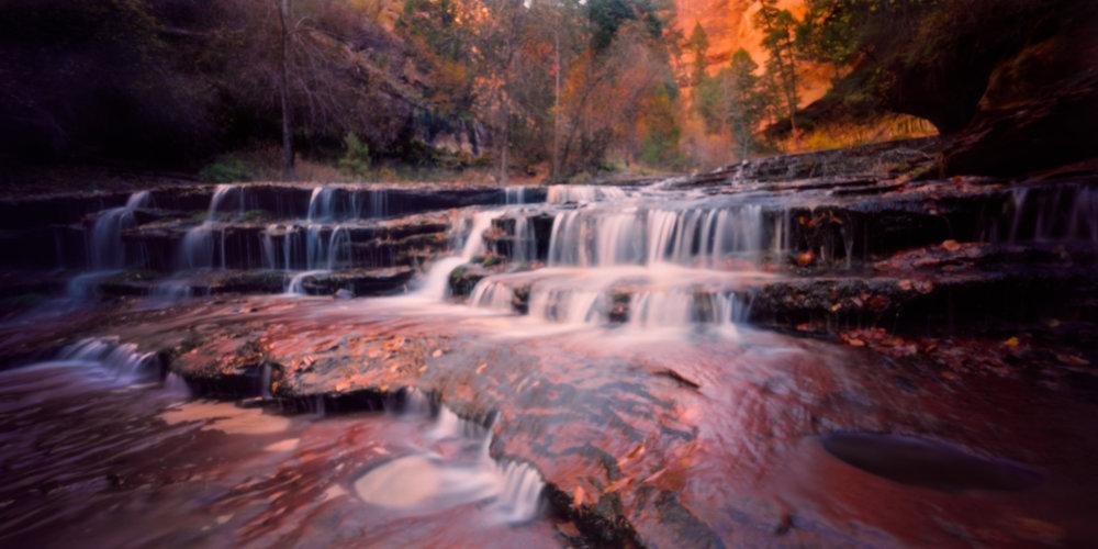 Arc Angel Falls