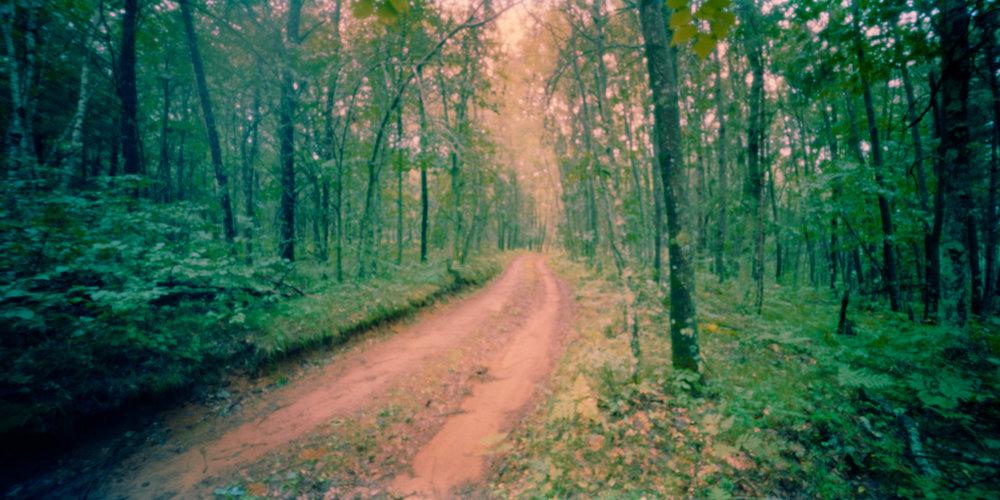 Wisconsin Driveway