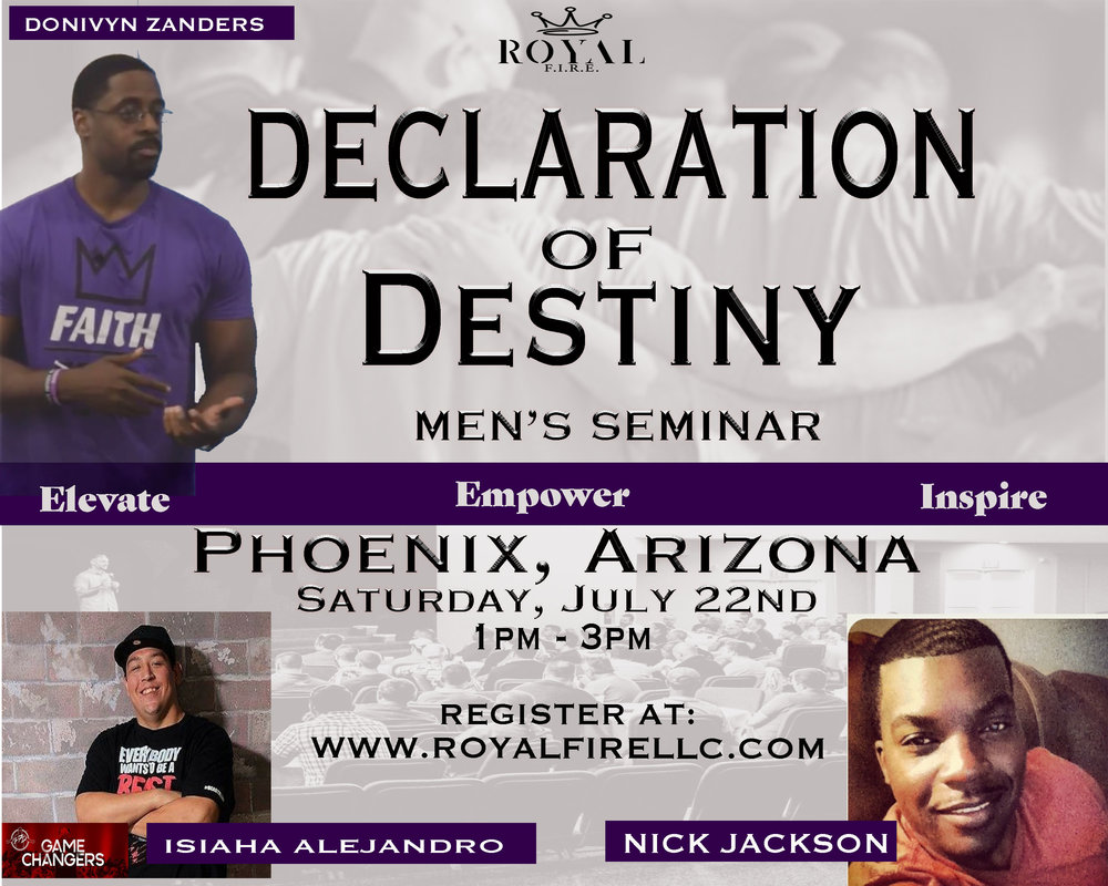 CLICK THE FLYER TO REGISTER FOR THE EVENT