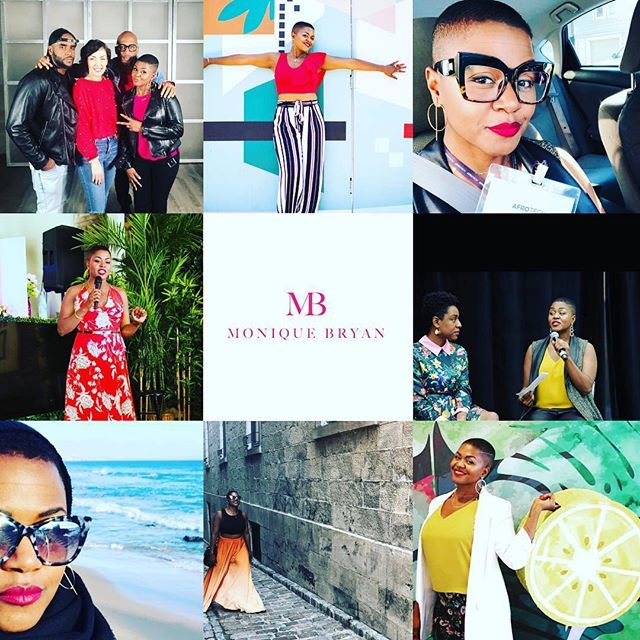 #Repost @moniquebryan_co ・・・ 🎆I had so many things I could say about 2018, all the great opportunities, business moves and beautiful women led business I had the pleasure of guiding. But today I was reminded of what is really important. The ones we love and the ones who support us as we run after all of our crazy and not so crazy dreams. Without the support of my people (you know who you are) no amount of success would matter. ✨I am who I am because they allow me to be. ✨Before you ring in the New Year I encourage you to make a list of the people in your life you are grateful for and send them a quick note letting them know how much they mean to you. Then schedule a time to connect IRL 🥰 ✨Dear 2019 I ask for nothing but for God to grant good health for me and the people I love, 🙏🏾 because without it nothing stands a chance. If you grant me success in anything I try then that will just be icing 🎂  HAPPY NEW YEAR 🎆 🎈 🍾