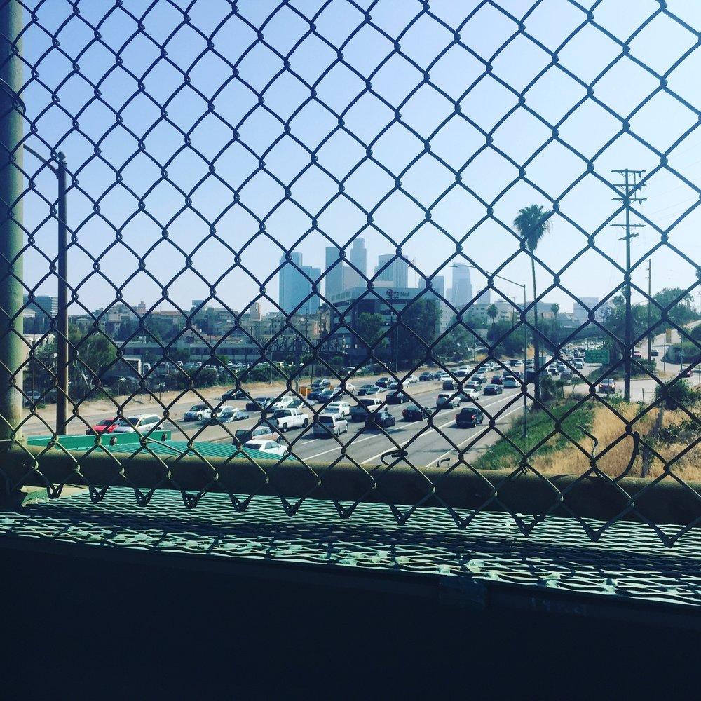 Chinatown - by the Stadium