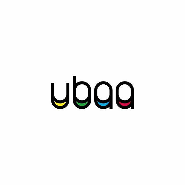 UBAA geometric wordmark. ⠀ #artwork #brand #brandidentity #brandname #business #creative #creativelogo #customlogo #design #designinspiration #dickxblacker #domainforsale #graphicdesign #identity #logo #logodesign #logoinspiration #logolemon #minimal #minimalism #minimalist #minimallogo #printing #startup #typetopia #typetopialogolove #typography #vectorart #wordmark #xDick