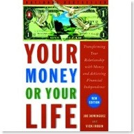 Your Money Your Life - A Timeless personal finance book