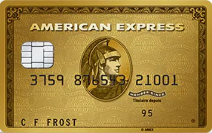 American Express Travel Credit Card