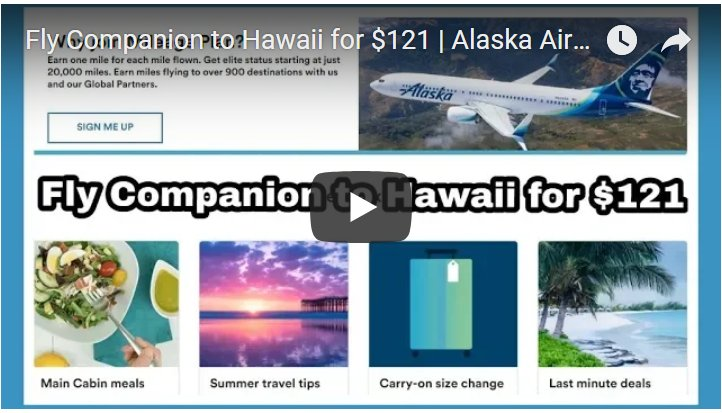Cheap Flight to Hawaii