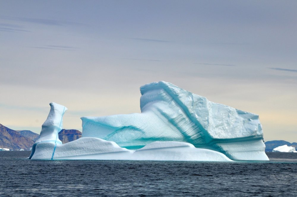 Canada's Arctic: Why so important