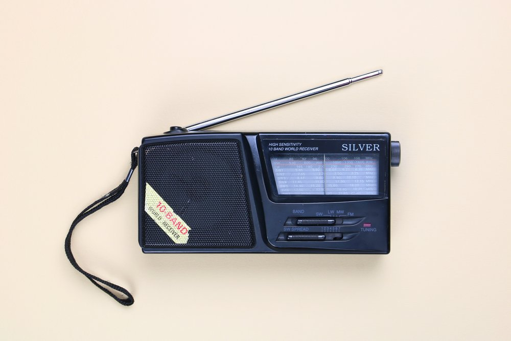 Internet Radio how to use