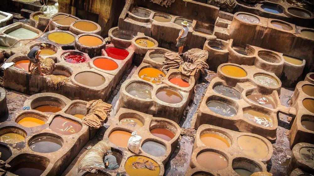 Fez Morocco Travel Tips