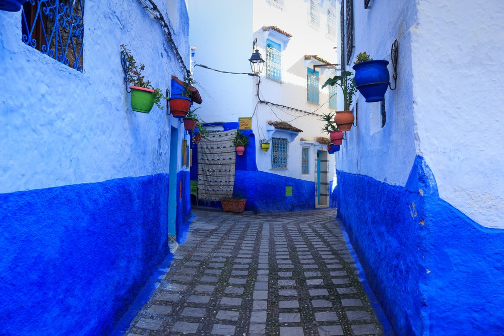 Tangier Travel