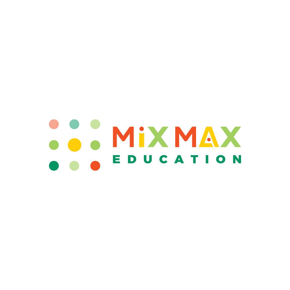 MixMax Logo