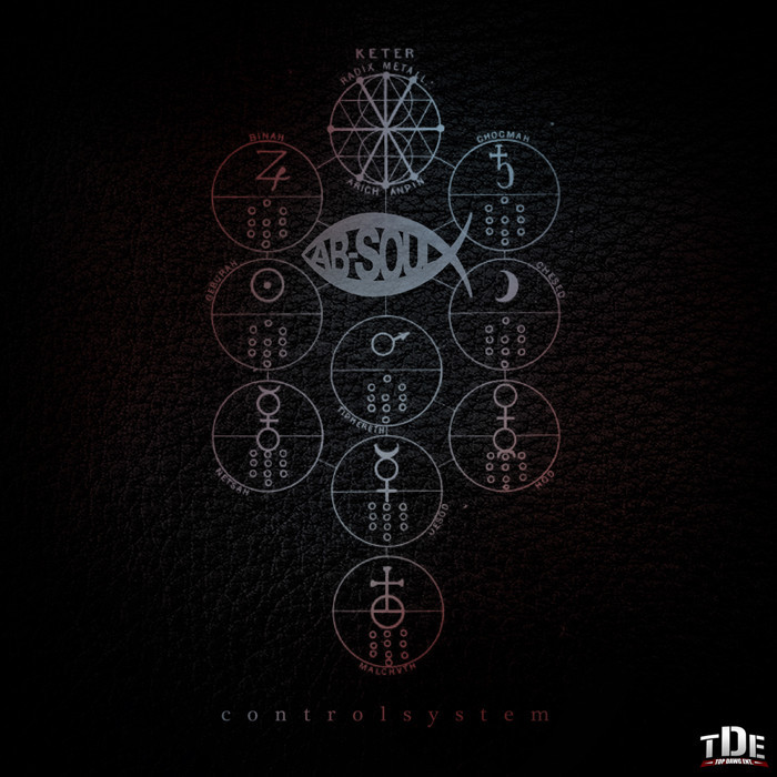 "AB-SOUL    ""DOUBLE STANDARDS""    - Guitar  Prod. by SOUNDWAVE"