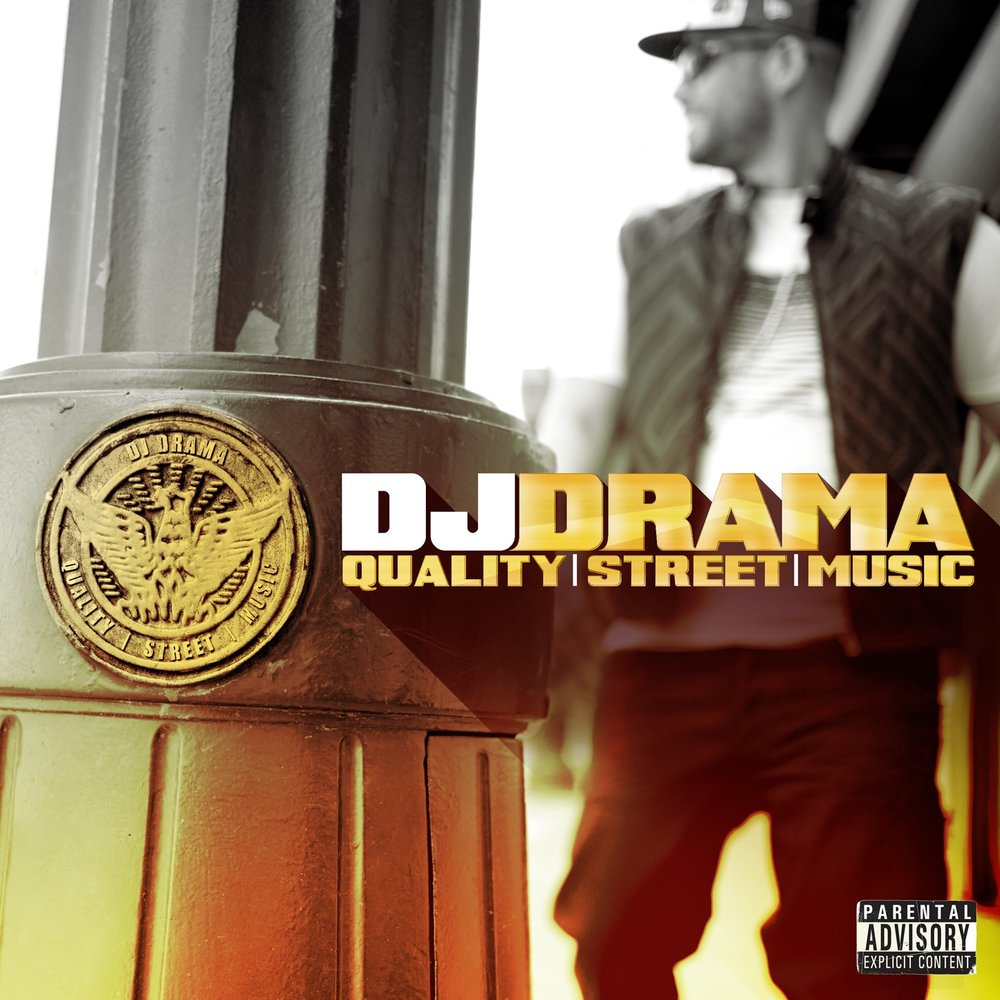 "DJ DRAMA ft. CEELO GREEN, JADAKISS, NIPSY HUSSLE, YOUNG JEEZY ""NEVER DIE""  - Guitar Prod. by CARDIAK"