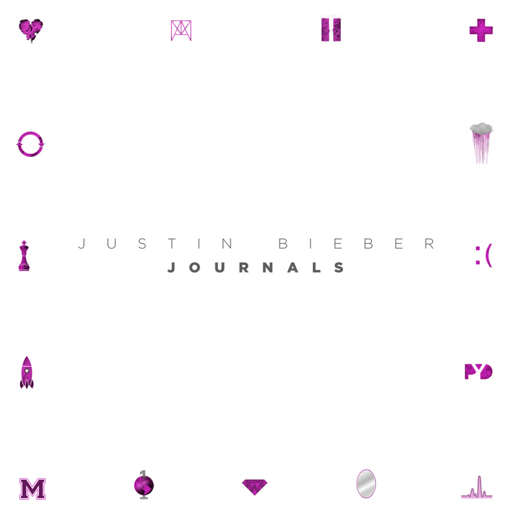 "JUSTIN BIEBER ""HEARTBREAKER"" JOURNALS Co-Production, Guitar Prod. by T-MINUS"