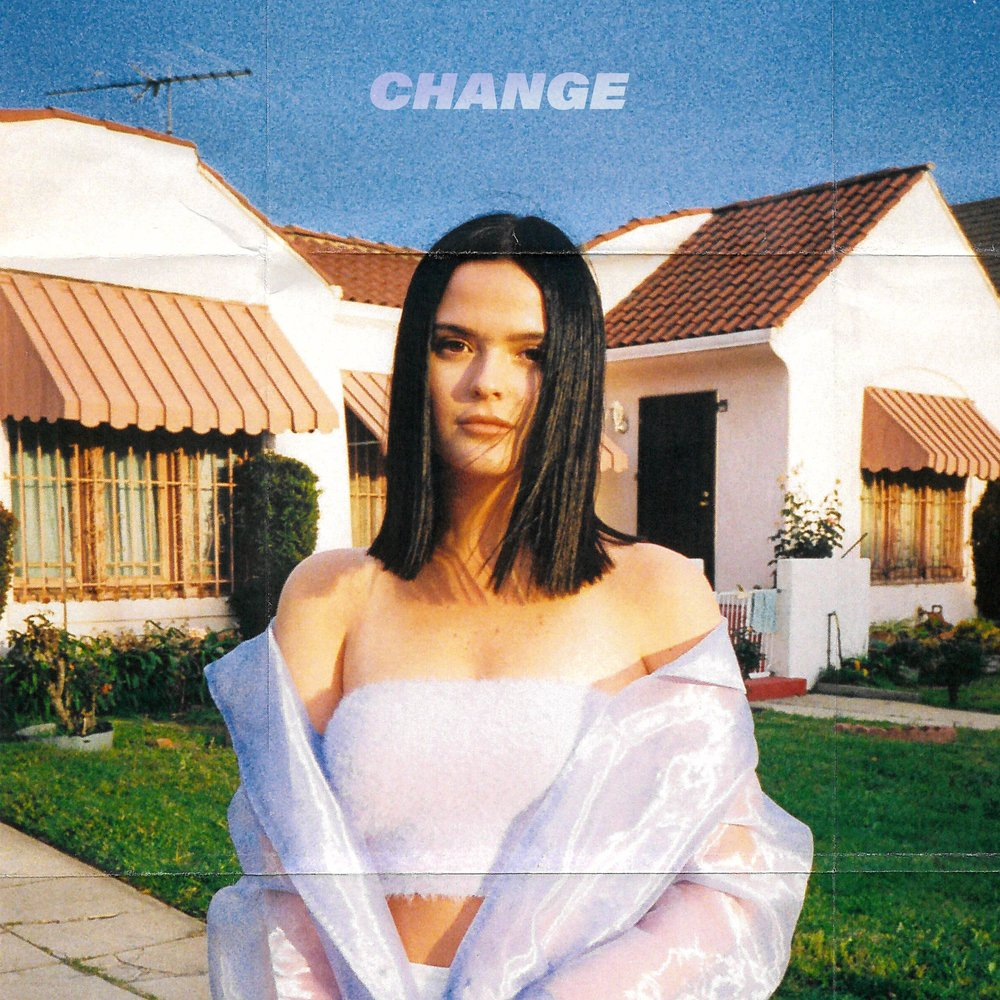 """BAILEY BAUM    """"CHANGES""""    Produced by J.Valle & BYRAM"""