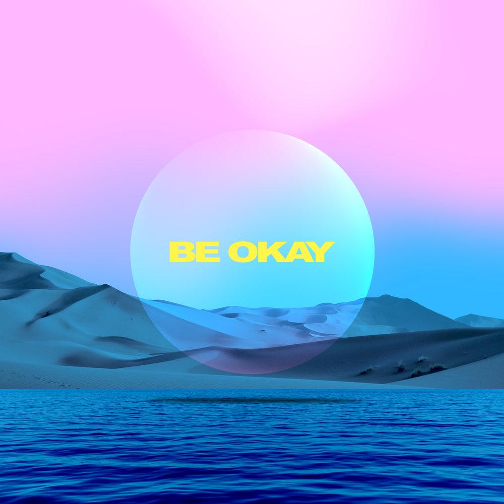 """ZOE WORSHIP BE OKAY EP   """"BE OKAY""""   Producer"""