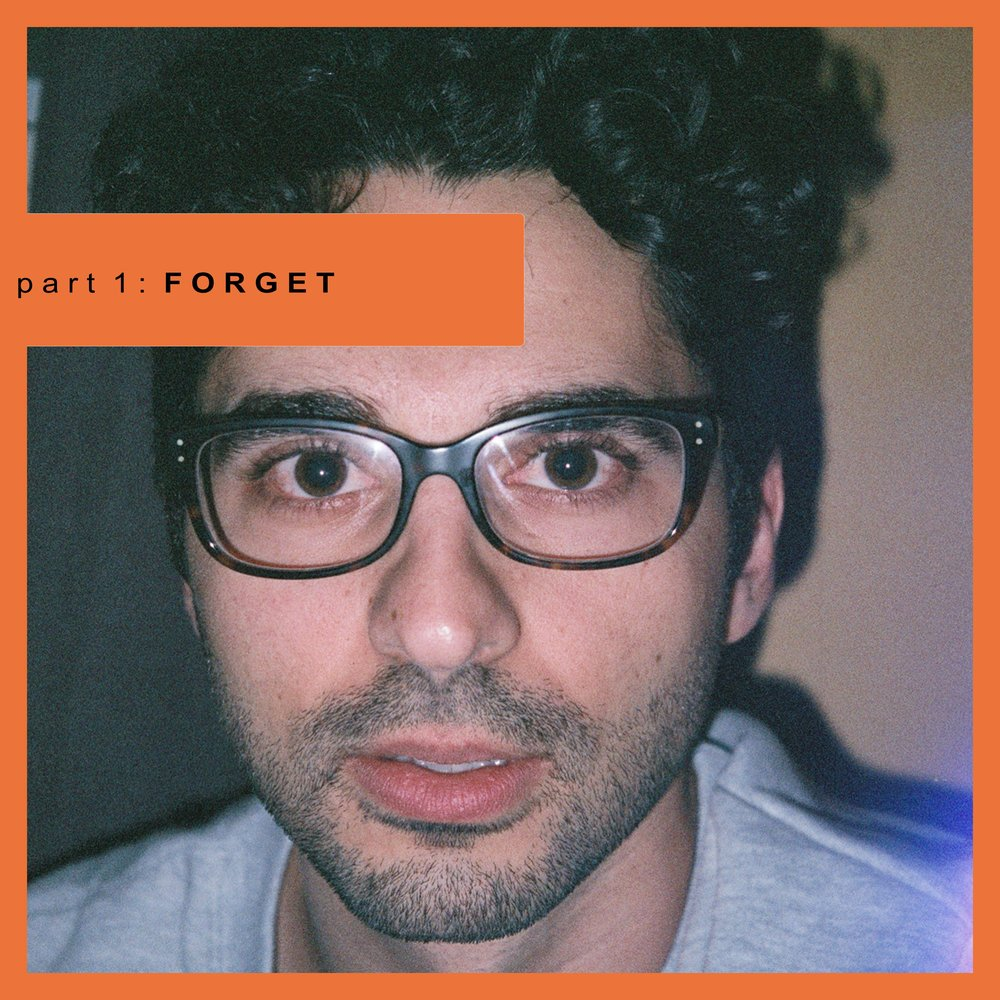 "BYRAM    ""PART 1: FORGET""     co-exec producer"