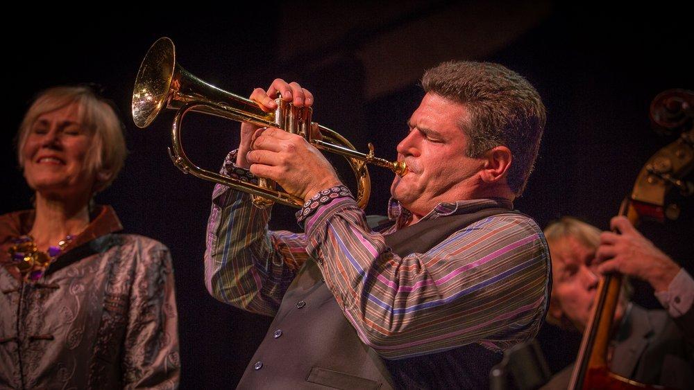 WALTER WHITE - Trumpet