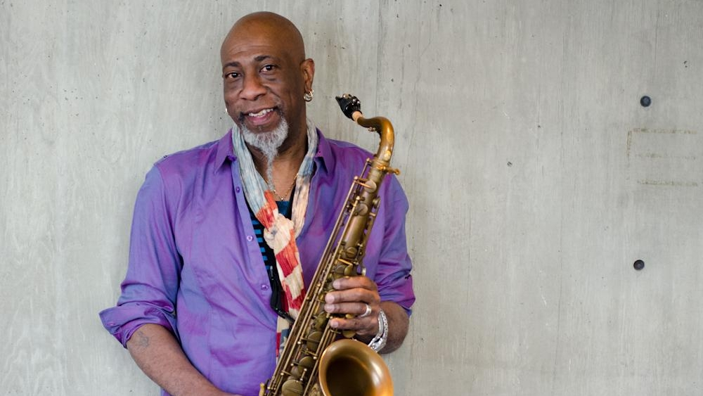 DAVE McMURRARY - Saxophone