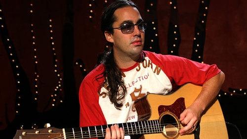 ANDRE FRAPPIER - Guitar