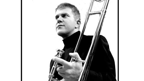 JOHN RUTHERFORD - Trombone