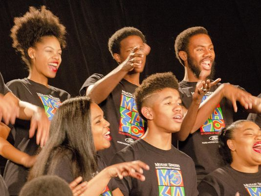 MOSAIC YOUTH THEATRE