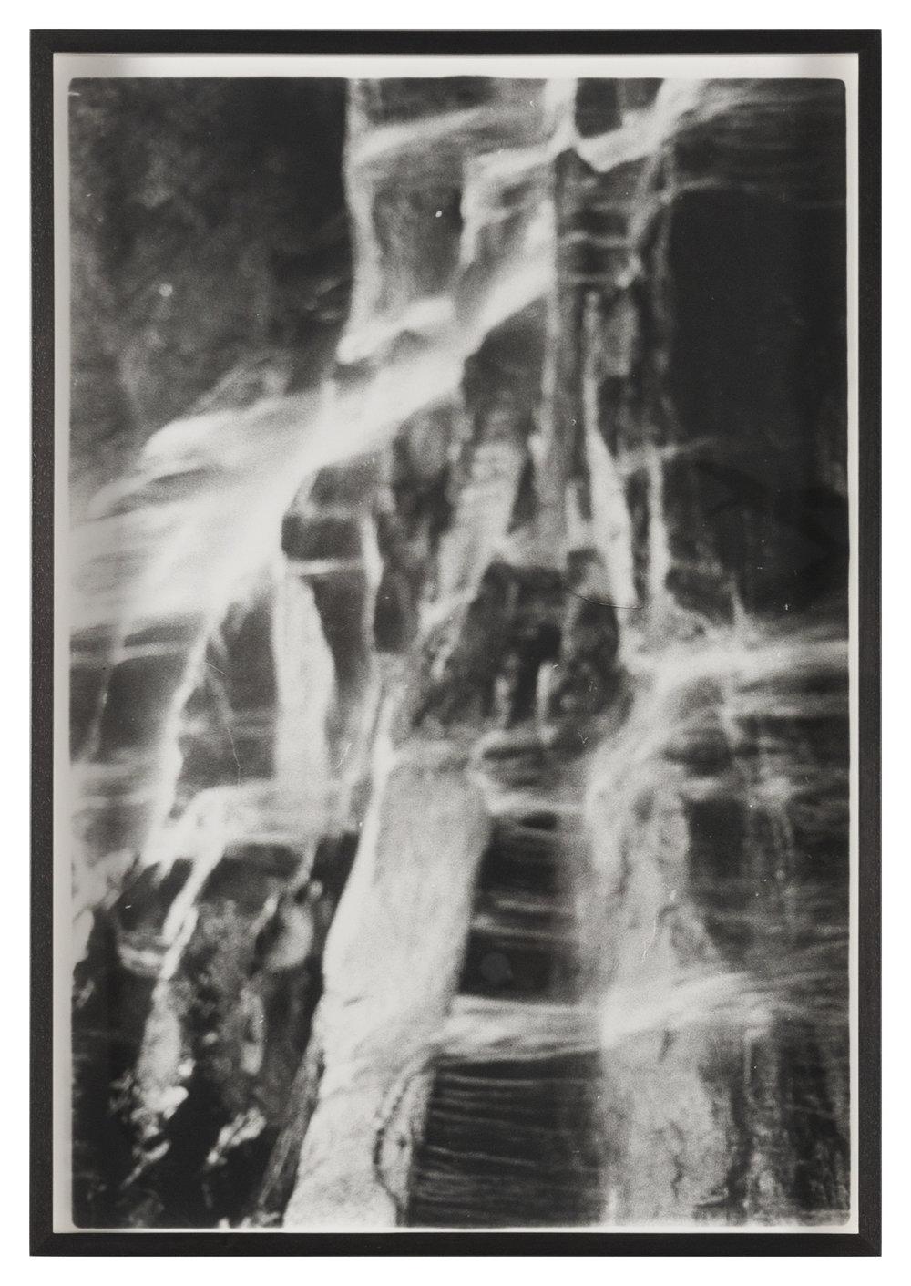 Anthony Hodgkinson \ Engulfed II \ 2018 \ Silver gelatin print \ 66 x 46.5cm \ Edition of 3 + 1 AP