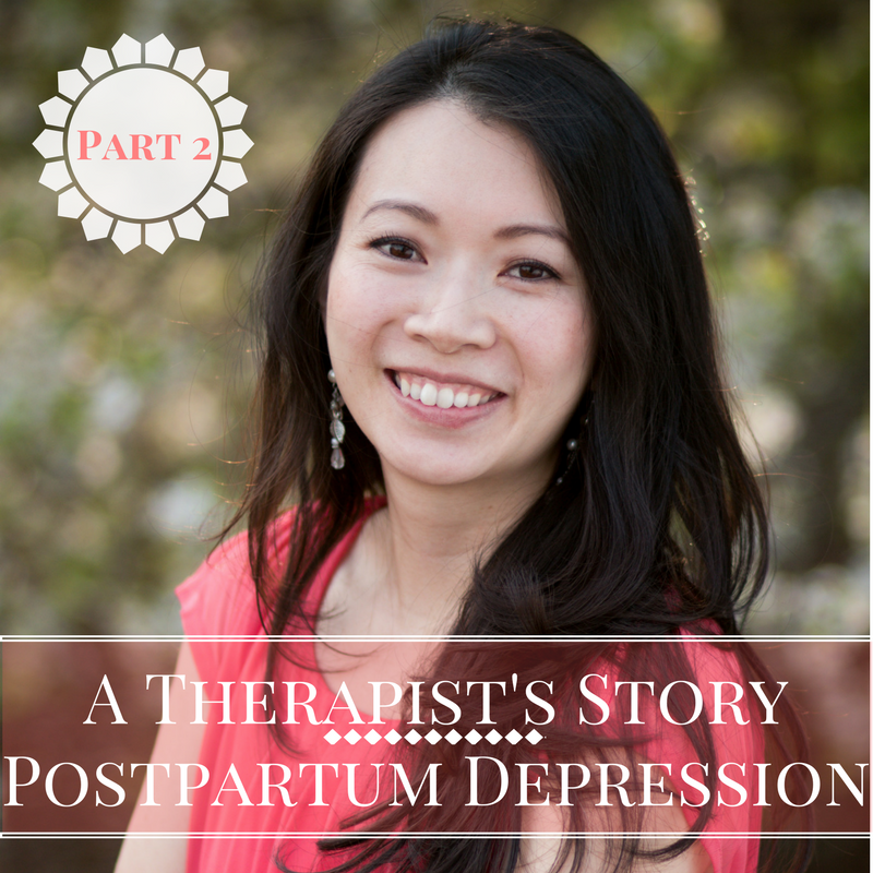 Postpartum Depression Counseling South OKC, Moore, Norman