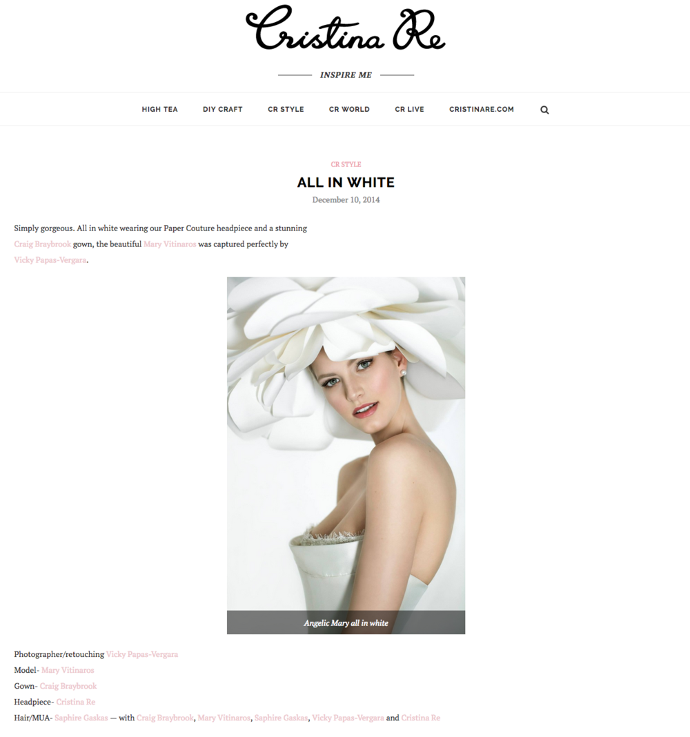CRISTINA RE https://new.cristinare.com/blog/2014/12/10/all-in-white/