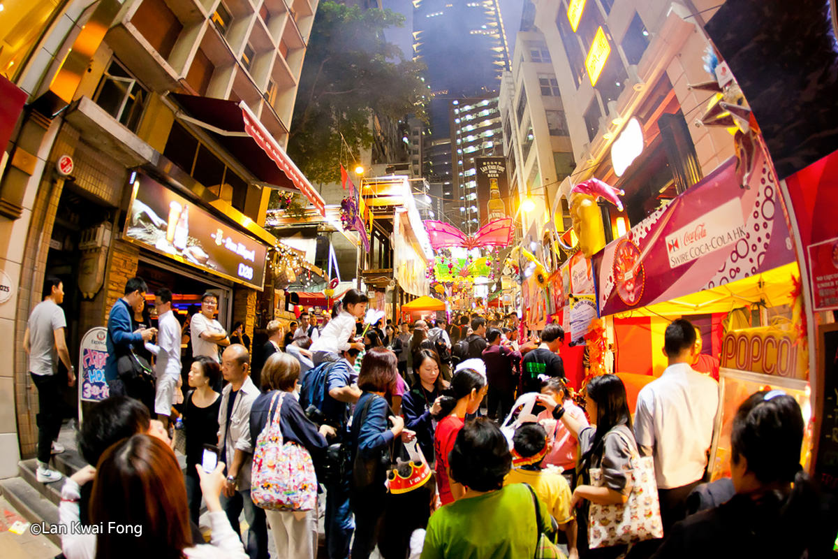 street food partyin' this weekend at lkf! — feeding your feelings