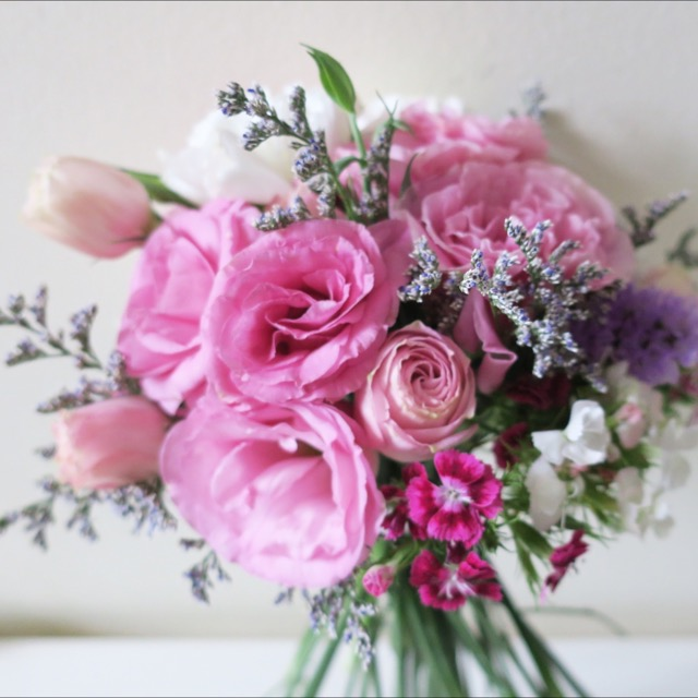 The Wedding Florist for Floral Theme Decor and Bridal Bouquet — Mood ...
