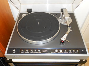 sony turntable. sony ps-b80 biotracer turntable. turntable