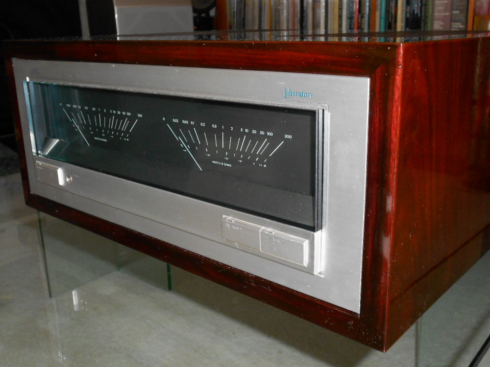 JVC M-L10 Power Amplifier 006.JPG