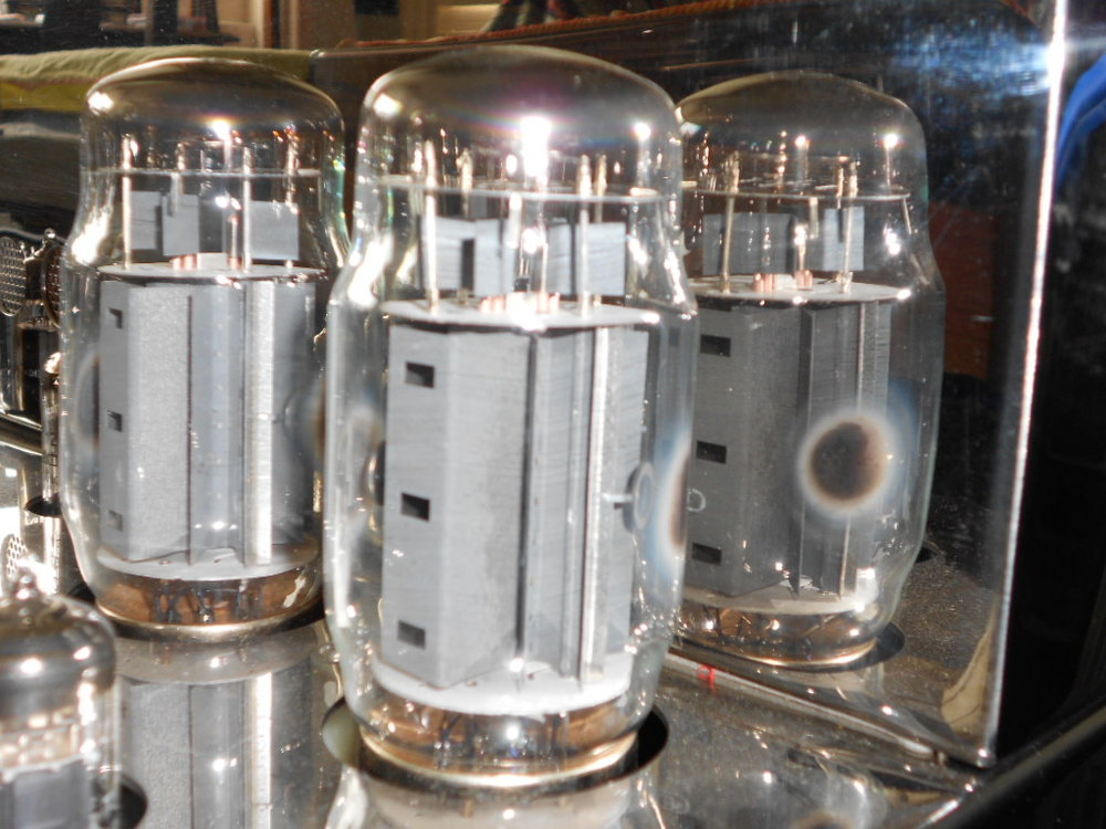 The KT 120 valve.