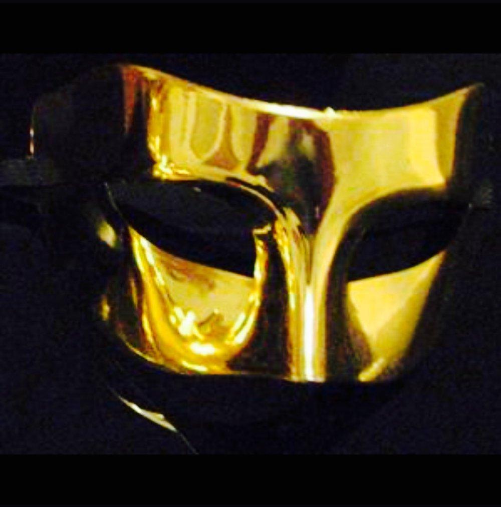 Masker med personlighet
