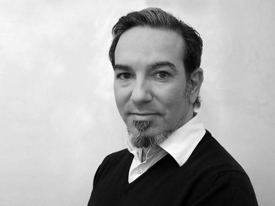Massimo Pisu – Geschäftsführer -Art Director -