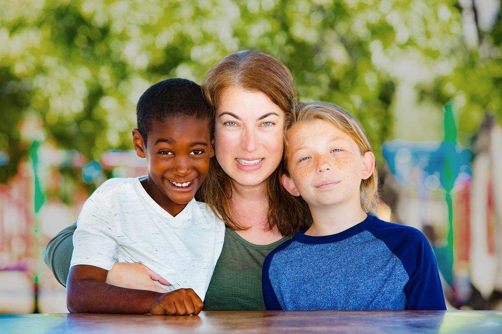 Adoption Case Management -