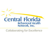 Logo for Central Florida Behavioral Health Network