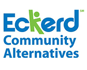 Logo for Eckerd Community Alternatives