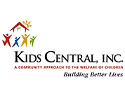 Logo for Kids Central Incorporated