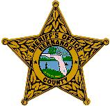 Logo for the Shefiff's Office of Hernando County