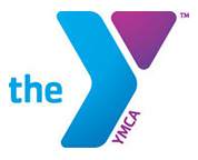 Logo for the YMCA