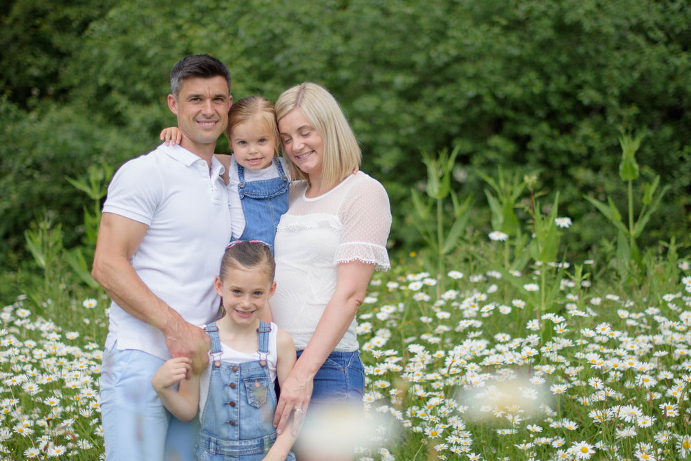 Cheshire family photographer boho photographer family photographer lancashire family photographer St Ives family photographer